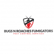 Bugs and Roaches Fumigators - Logo