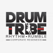 Drum Tribe PTY LTD - Interactive Drumming  - Logo