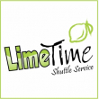 Limetime Shuttle Service - Logo