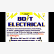 Bolt Electrical 247 - Logo