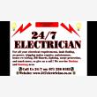 247 Electricians - Logo