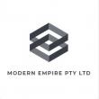 Modern Empire Pty Ltd - Logo