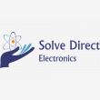 Solve Direct Electronics   - Logo