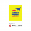 Dawn Wing  - Logo