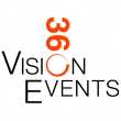 360 Vision Events Group - Logo