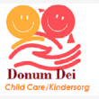 Donum Dei Child Care Services - Logo