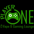 Player One - Logo
