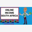 Online Income SA - Logo