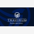 TRAVIRUM-Business Legal Advisors - Logo