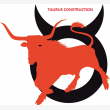 Taurus Construction and Roofing - Logo