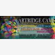 Cartridge Cave & Textbook Repair - Logo