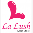 La Lush - Logo