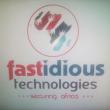 Fastidious Technologies - Logo