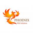 Phoenix Web Solutions - Logo