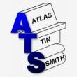 Atlas Tin Smith - Logo