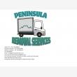 Peninsula Removal Services(Est.1982) - Logo