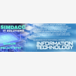 Simdacc IT Solutions - Logo