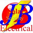 JB Electrical, Solar & Security - Logo