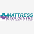 Mattress Medi Centre - S.E.8 - Logo