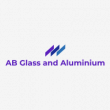 AB Glass and Aluminium - Logo