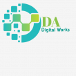 DA Digital Works - Logo
