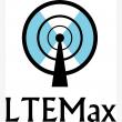 LTEMax - Logo