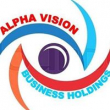 Alpha Vision Business Holdings - Logo
