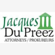Jacques du Preez Attorneys - Logo