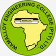 Wamalloy Engineering College - Logo
