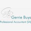 Gerrie Buys Professional Accountant SA - Logo