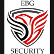 EBG SECURITY (EXECUTIVE BODYGUARDS) - Logo
