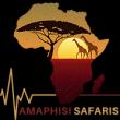 Amaphisi Safaris - Logo