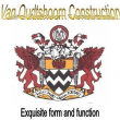 Van Oudtshoorn Construction - Logo