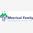 Metrical Family - Logo