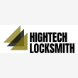 Locksmith Hightech - Logo
