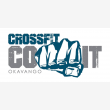 CrossFit Commit - Logo