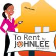 Johnlee Properties Rental Agent - Logo