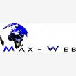 Max Web Website & Graphic Design CC - Logo