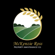 McKenzie Ross Property Maintenance Co. - Logo