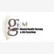 GEM Mental Health Therapy and Coaching - Logo
