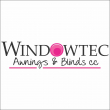 Windowtec Awnings & Blinds - Logo