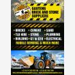 Gauteng Brick and Stone Suppliers - Logo