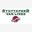 Stuttaford van Lines - East London - Logo