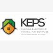 Kulinda Electronic Protection services - Logo