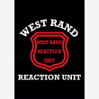 West Rand Reaction Unit - Logo