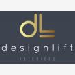 DesignLift Interiors - Logo