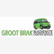 Groot Brak Busdienste - Logo