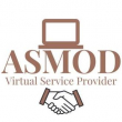 Asmod (Pty) Ltd - Logo