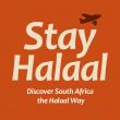 StayHalaal - Logo