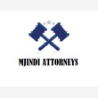 Mjindi Attorneys - Logo